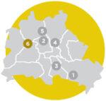 Berlin-Karte-Siemensstadt